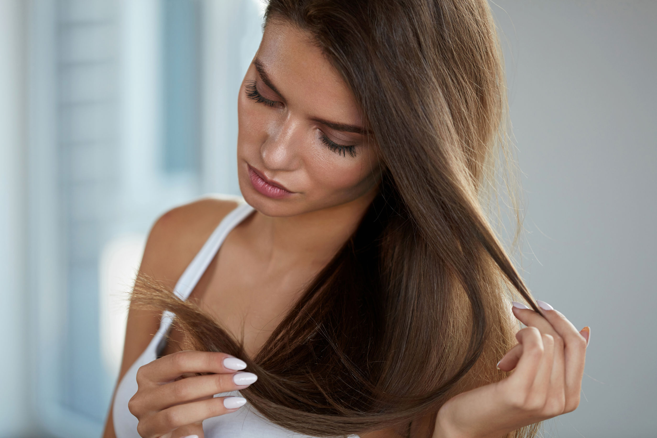 jakie witaminy stosować przy wypadaniu włosów