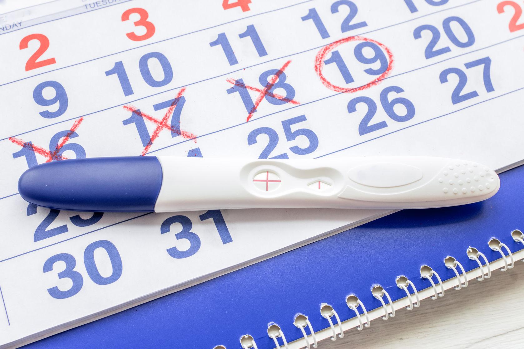 Aktualizacja pokazu w ciąży i randek