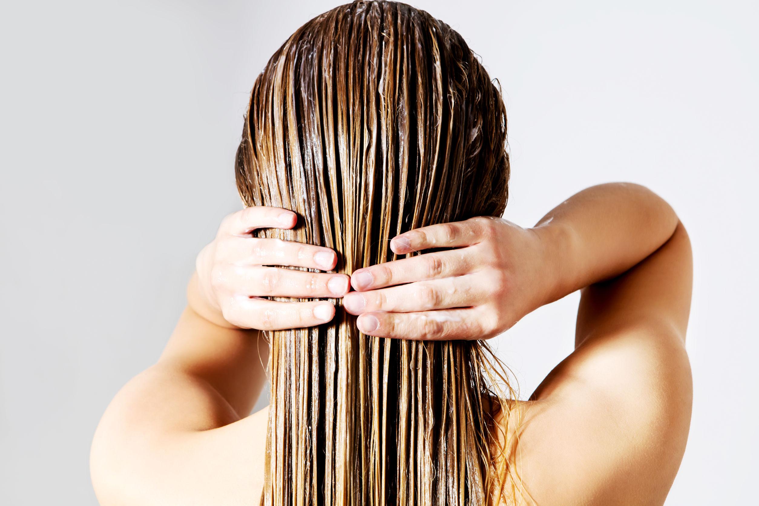 metody na wzmocnienie włosów